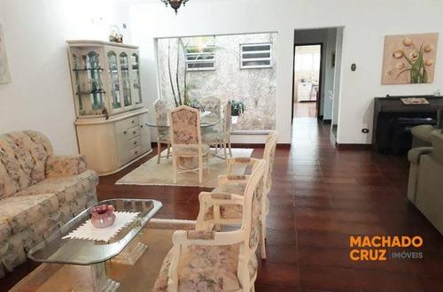 Casa À Venda, 482 M² Por R$ 2.200.000,00 - Vila São João - São Bernardo Do Campo/sp - Ca0024
