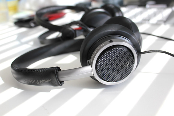 Headphone Fidelio Philips M1