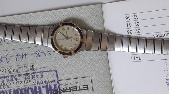 Relógio Importado Suíço - Eterna