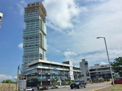 Torre Exertia, Boca Del Rio, Ver. - Oficina Corporativa En Venta