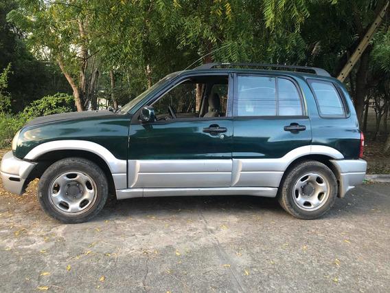 Suzuki Grand Vitara 2000