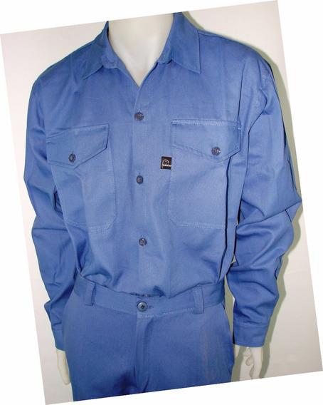 Oferta Hasta Agotar Stock Camisa Trabajo Aero Linco