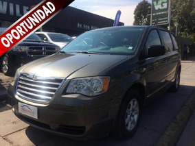 Chrysler Grand Town Country