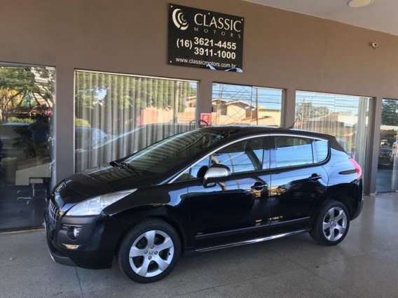 Peugeot 3008 Griffe 1.6 Turbo, Fns7697