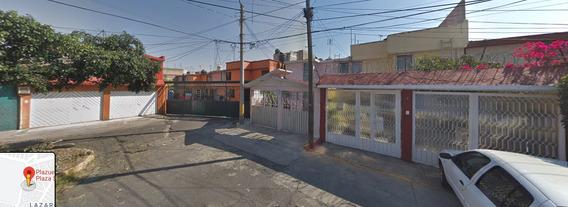 Casa En Plazas De Aragon Mx20-hv0559