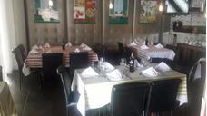 Restaurante Activo Inventario Y Mobiliario, Piantini