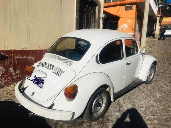 Volkswagen Vocho Originalsito