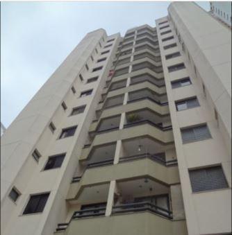Apartamento Em Vila Regente Feijó, São Paulo/sp De 87m² 3 Quartos À Venda Por R$ 620.000,00 - Ap153625