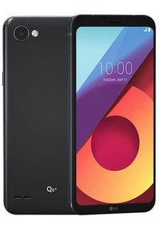 Lg Q6 Plus Negro Telcel