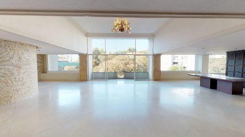 Caliterra Departamento En Renta, Lomas Country Club (vw)