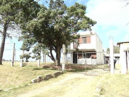 Casa En Ocean Park A Metros De Interbalnearia (ref. 3813)