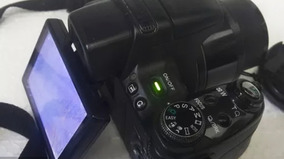 Câmera Sony Hx1 - Semiprofissional