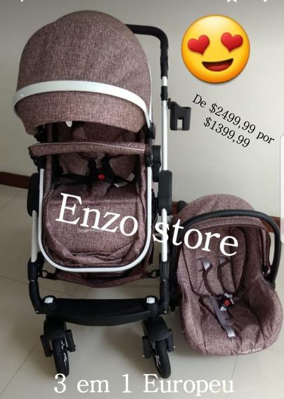 Bebe Confort Baby Car Stroller