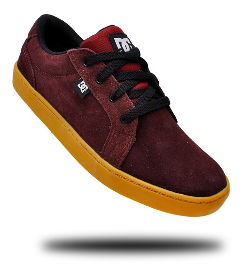 Tênis Skate Dc Council Super Oferta