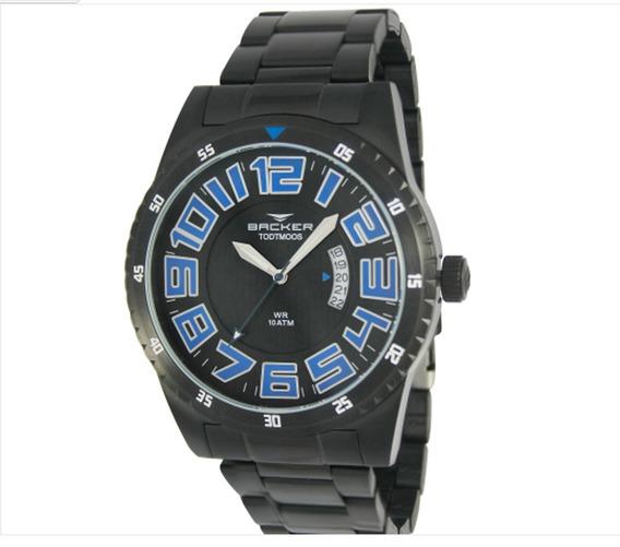 Relógio Backer Todtmoos - 6213253m