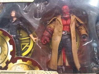 Hellboy 2 Box Set