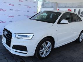 Audi Q3 2.0 S Line 180 Hp Dsg Blanco 2018