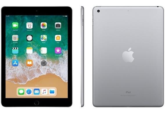 Apple iPad 5 Geração Wifi Celular Model A1822 32gb Vitrine