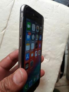 iPhone 6 64 Gb De Memoria Traseira Prateada C$1400,00