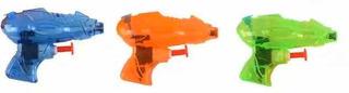 Juguetes Económicos *pistolas De Agua Mini 11cm O 9.5cm