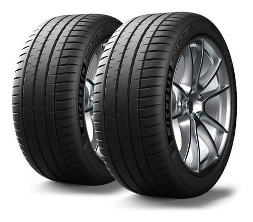 Kit X2 Neumáticos 235/45/19 Michelin Pilot Sport 4 S 99y