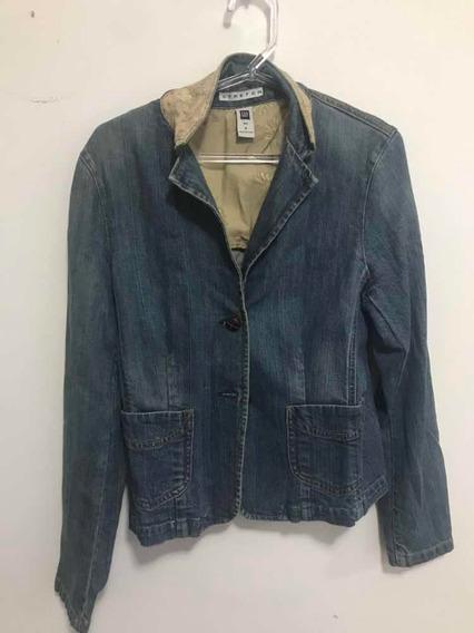 Jaqueta Jeans Gap