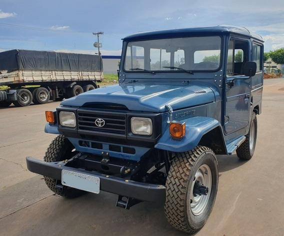 Toyota Bandeirante 1997