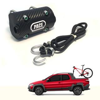 Transbike Para Pick-up Saveiro Eixo 15x110mm Boost