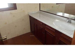 Cubierta De Marmol De Carrara Para Baño 200x57 Cm