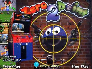 Placa Arcade Original De Disparo Con 2 Pistolas Funcionando