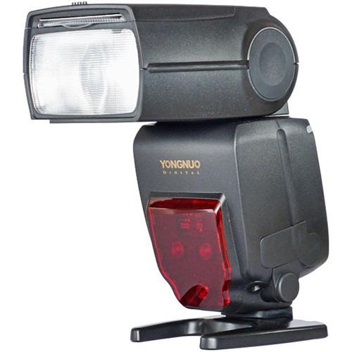 Flash Yongnuo Yn-685 - Nikon Com Radio Embutido