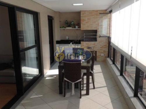 Imagem 1 de 23 de Apartamento  Venda No Bairro Anchieta - 9884