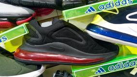 Zapatos Nike adidas Puma Importados