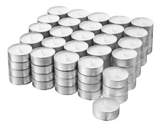 Tea Light Caja 200 Pzas