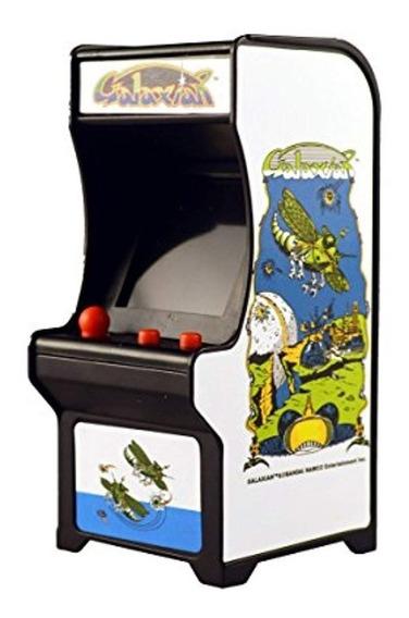 Mini Fliperama Retro Tiny Arcade Classico Galaxian Dtc 4788