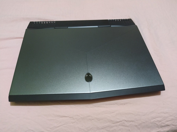Notebook Alienware 13 R3 Gtx1060, I7, 16gb Ram
