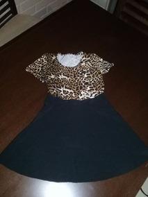 Vestilo Leopardo Niña