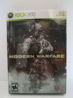 Call Of Duty: Modern Warfare 2 Hardened Edition, Cyclegames