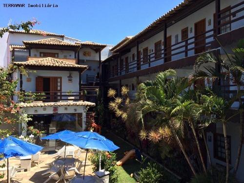 Pousada Para Venda Em Cabo Frio, Vila Nova, 20 Dormitórios, 10 Suítes, 15 Banheiros, 6 Vagas - Pou 009_2-869587