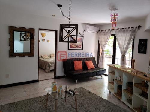 Vende Apartamento 1 Dormitorio Con Garaje - Punta Del Este