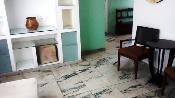 Apartamento Com 3 Quartos Para Comprar No Barroca Em Belo Horizonte/mg - Ec17348