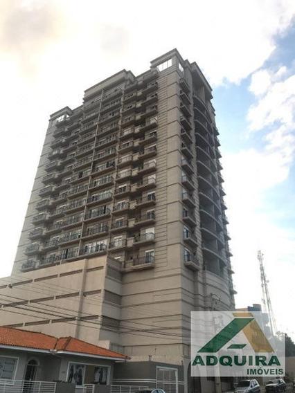Apartamento Padrão Com 3 Quartos No Edificio Renaissance - 7816-l