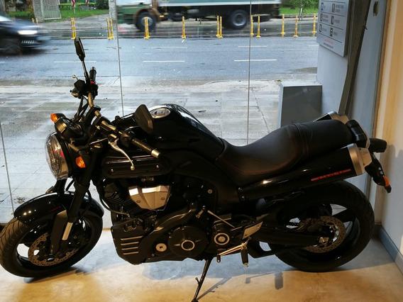 Yamaha Mt01 - Impecable - Xtreme