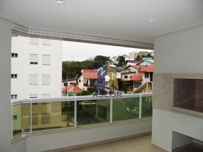 Apartamento Residencial À Venda, Agronômica, Florianópolis. - Ap2197