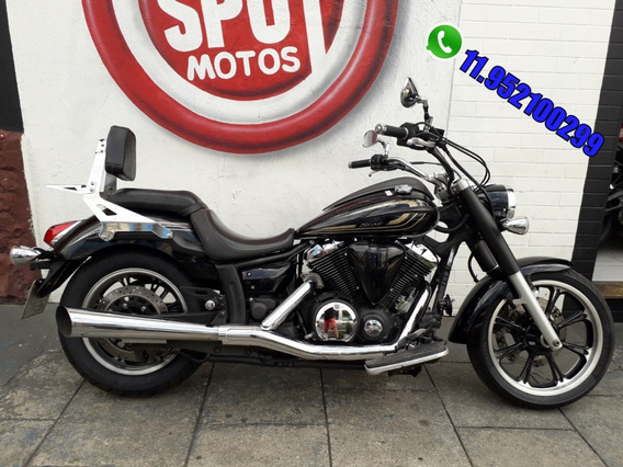 Yamaha Midnight Star Xvs950a - 2014/2014