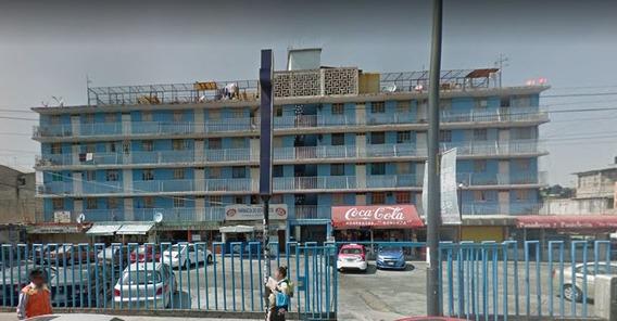 Departamento En Venta En Azcapotzalco. Remate Bancario.