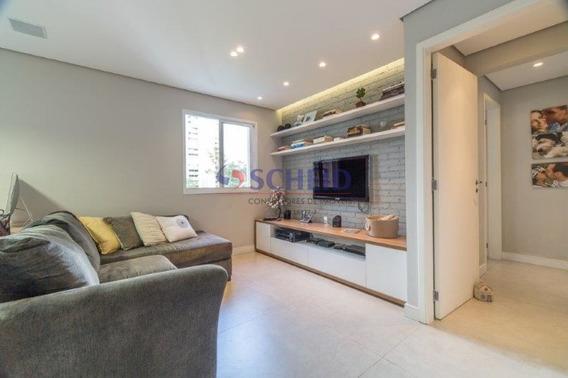 Condomínio Enoteca Merlot - Rua Nelson Gama De Oliveira, 825 - Mr68390