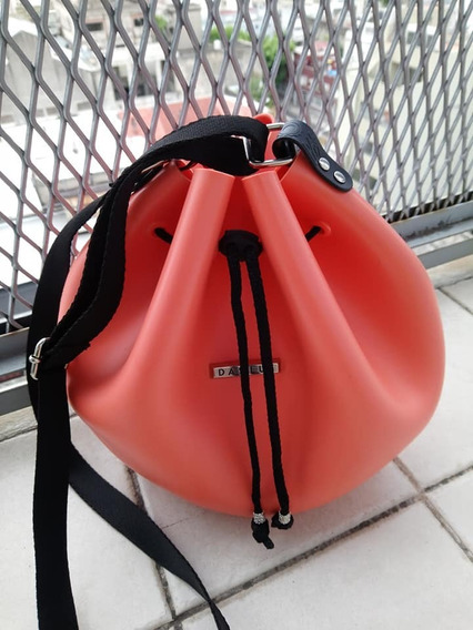 Bolso Morral Para Lluvia Impermeable