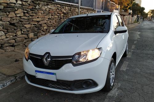 Imagem 1 de 15 de Renault Sandero Expression 1.6 Sce