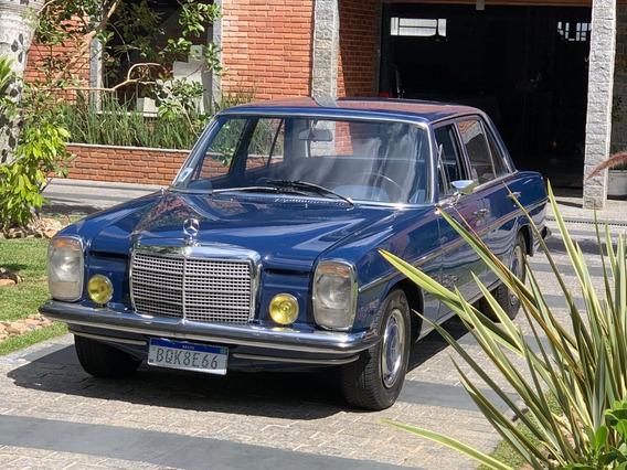 Mercedes 230c 1972